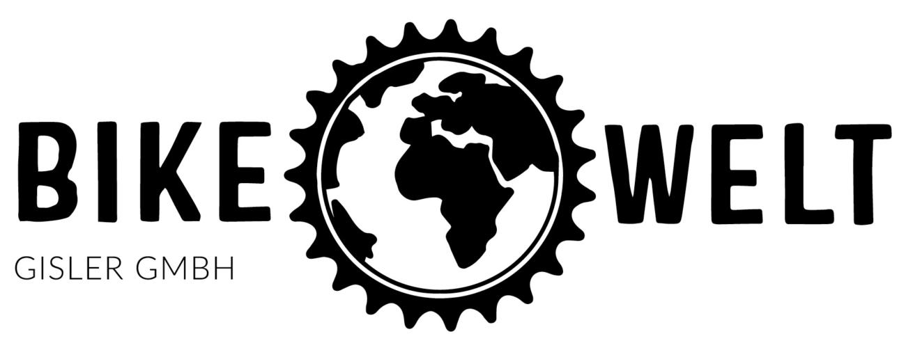 Bikewelt Gisler Logo